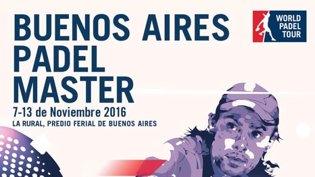 World Padel Tour celebra el Buenos Aires Padel Master