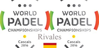 Los rivales de España en el Mundial de Pádel 2016