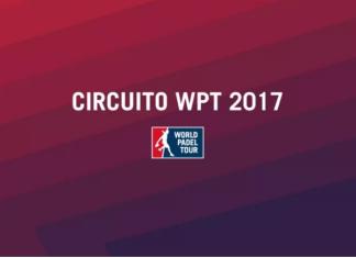 Circuito World Padel Tour 2017
