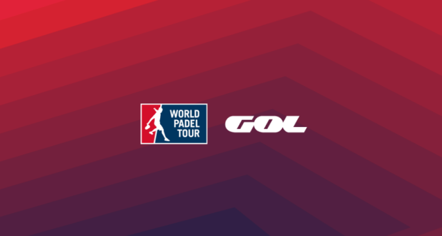 Acuerdo GOL y World Padel Tour 2017