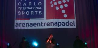 Equipos Montecarlo Arena Padel