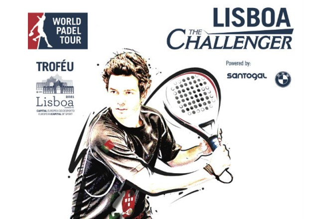 World Padel Tour Lisboa Challenger 2017