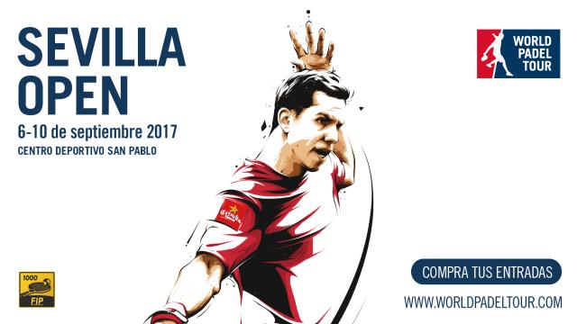 World Padel Tour Sevilla Open 2017