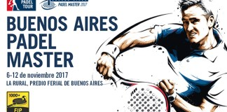 Buenos Aires Padel Master 2017