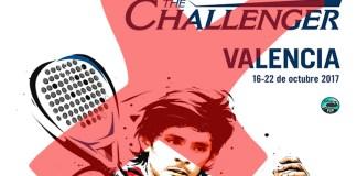 Valencia Challenger 2017 cancelado