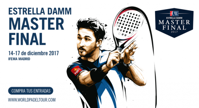 World Padel Tour Master Final 2017