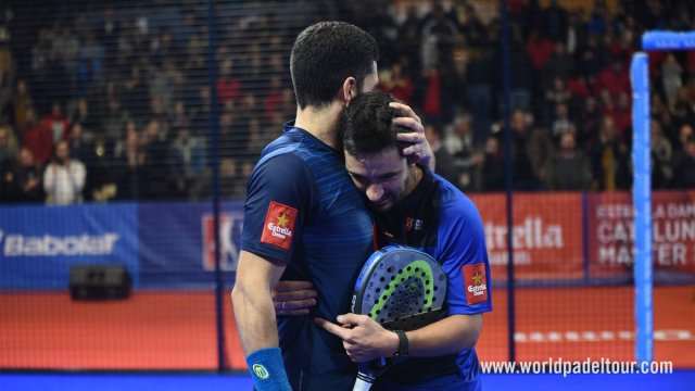 Ganadores WPT Catalunya Master 2018