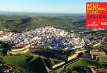 Elvas ciudad del Master Final 2018