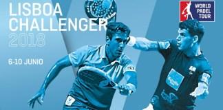 Lisboa Challenger 2018