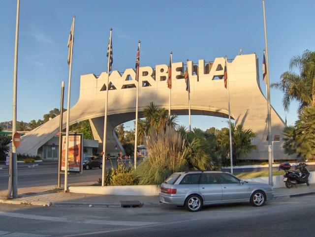 Marbella en el World Padel Tour 2019