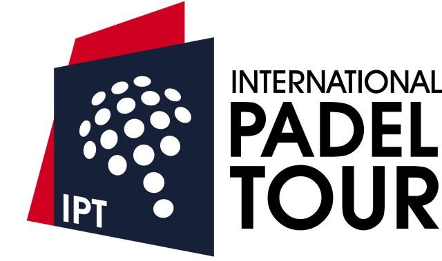 Logo International Padel Tour