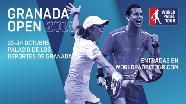 Granada Open 2018