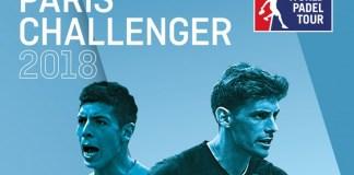 Paris Challenger 2018