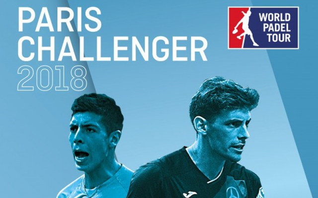 Paris Challenger 2018