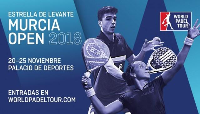 Estrella de Levante Murcia Open 2018