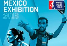 Mexico Exhibition 2018