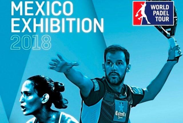 Mexico Exhibition 2018