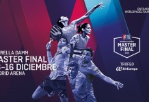 Master Final 2018