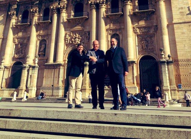 Jaén renovación WPT