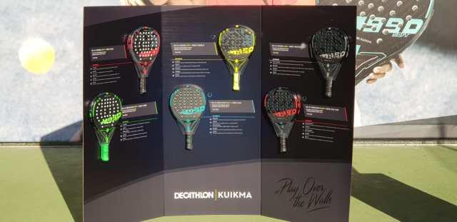 Kuikma, marca de Decathlon