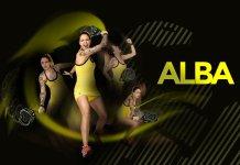 Alba Galan ficha por Vibor-A