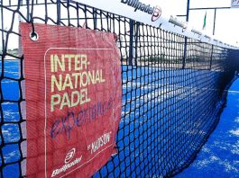 International Padel Experience 2019