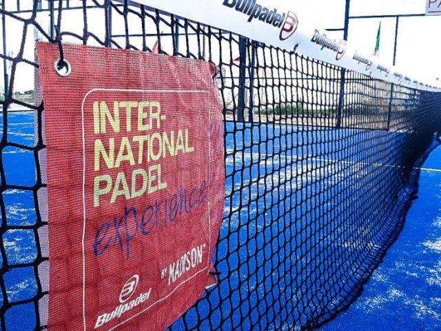 International Padel Experience 2019