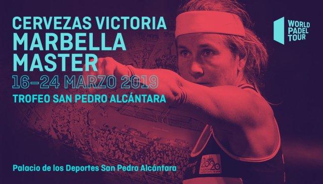 Marbella Master 2019 femenino