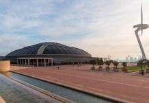 Palau Sant Jordi acogerá el Master Final 2019
