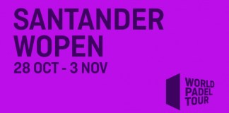 Wopen 2019 en Santander
