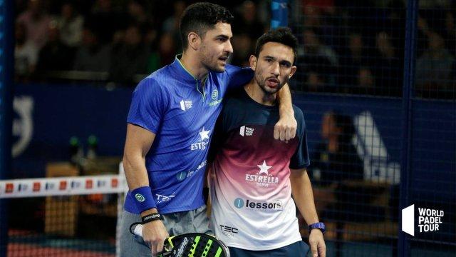 Ganadores del Logroño Open 2019