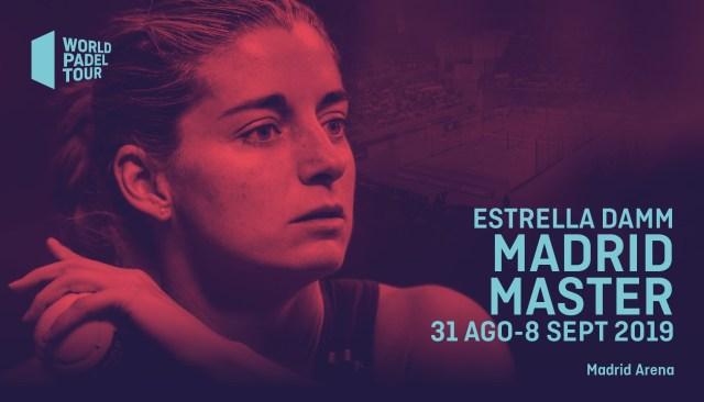 Estrella Damm Madrid Master 2019