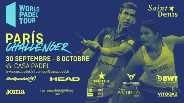 Paris Challenger 2019