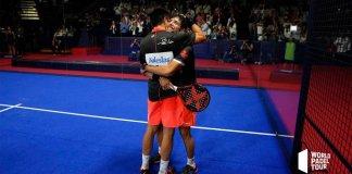 Ganadores Madrid Master 2019
