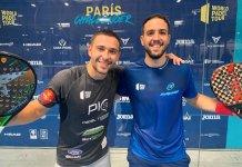 Ganadores del París Challenger 2019