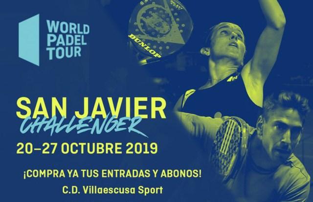 San Javier Challenger 2019