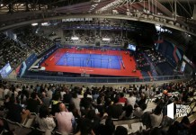 Alicante World Padel Tour 2020
