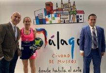 Malaga World Padel Tour 2020