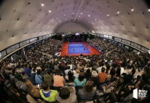 Apertura World Padel Tour 2020