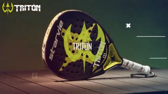 pala StarVie Tritón