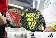 Palas Adipower de Adidas
