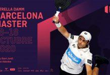 Estrella Damm Barcelona Master 2020