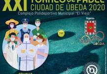 Torneo Ciudad de Úbeda 2020