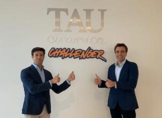 WPT Challenger en 2021 TAU Cerámica