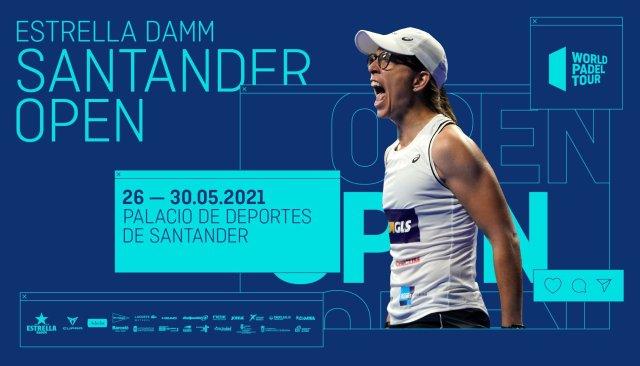 Estrella Damm Santander Open 2021