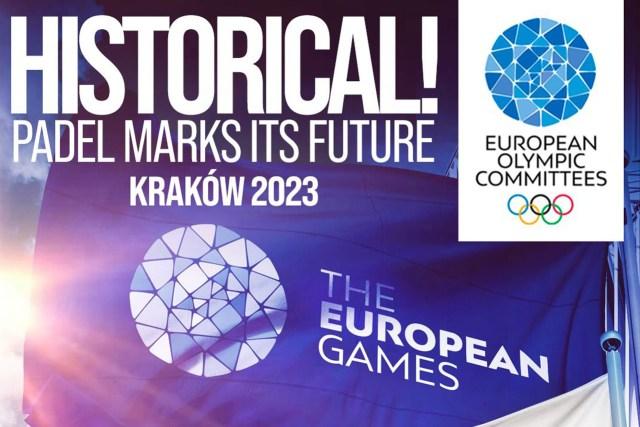 Juegos Europeos de 2023