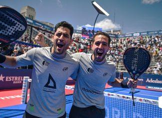 Ganadores Valladolid Master 2021