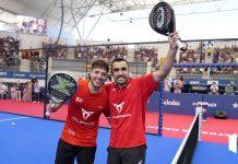 Ganadores Las Rozas Open 2021