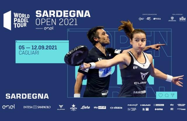 Sardegna Open 2021