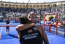 Ganadoras Albacete Challenger 2021